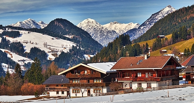 Alpbach Workshop